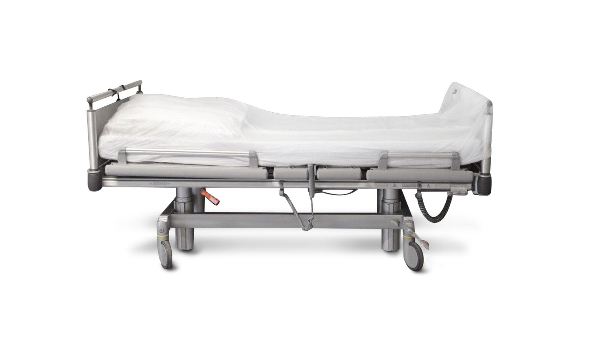 Bettenschutzhüllen Krankenhaus
