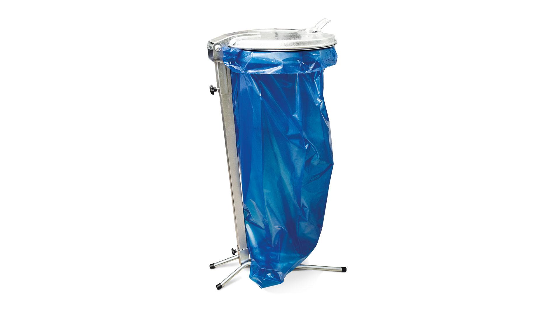 Müllsackständer Ständer für Müllsäcke