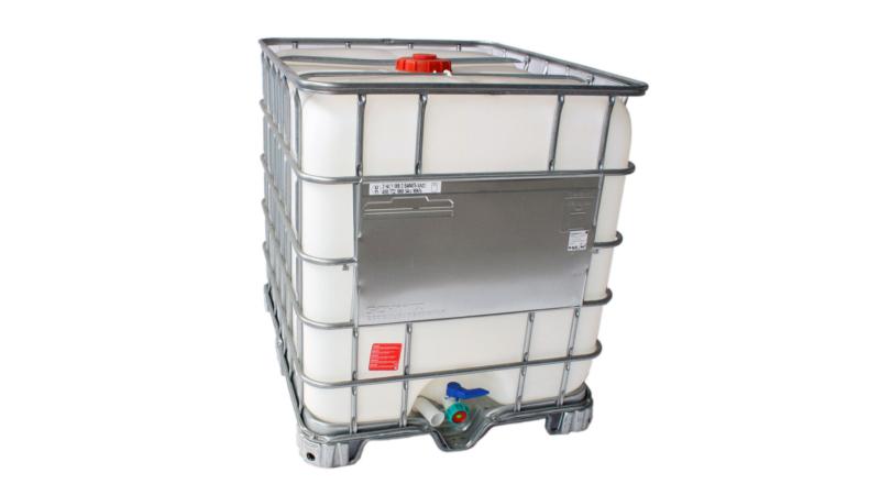 IBC PE-Palettentank 1000 Liter